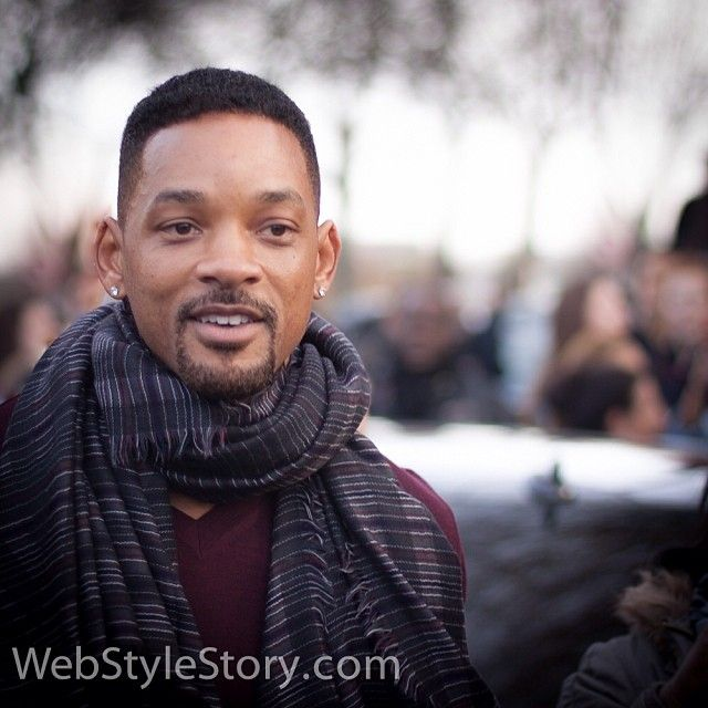 High level of coolness @Dior Homme show. #WillSmith #pfw #streetstyle #mensfashion #Dior #fashion #Paris