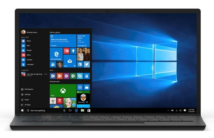 DON'T MISS:Windows 10: The first 5 things you need to do immediately after you install it Before you upgrade If you haven't registered for the upgrade yet, do so from the upgrade tool available in the lower-right corner of your screen — clickthe Windows icon and perform the