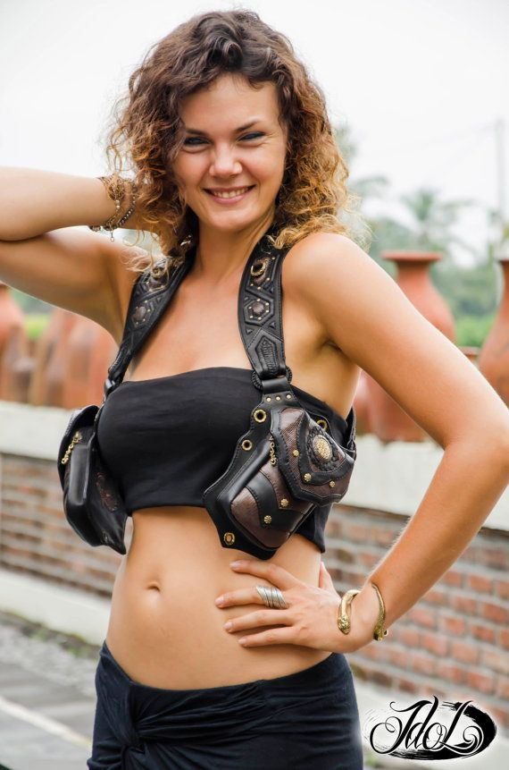 Idol Wares ~ Luxury quality handcrafted wearable art.  Original design exotic leather holsters with custom cast brass hardware.   www.idolwares.com  https://www.etsy.com/listing/232196476/holsters-exotic-leather-blackchoco?ref=shop_home_active_10