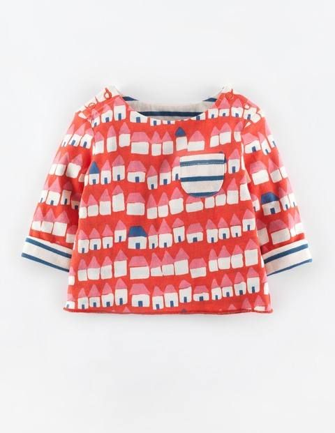 Sweet Reversible T-shirt 71443 Tops at Boden