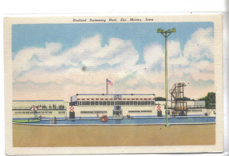 361 Best Images About Old Des Moines On Pinterest