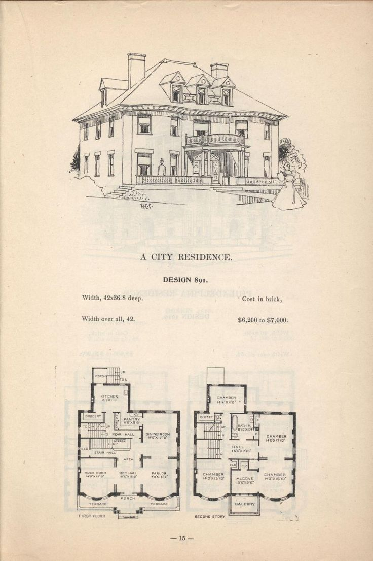 49edf2be33dfd2f1c5548dcdb0d71ead  vintage house plans vintage homes