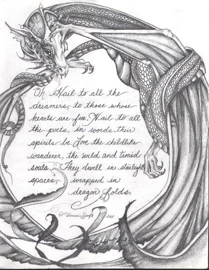 dragon poetry image - Bing Images