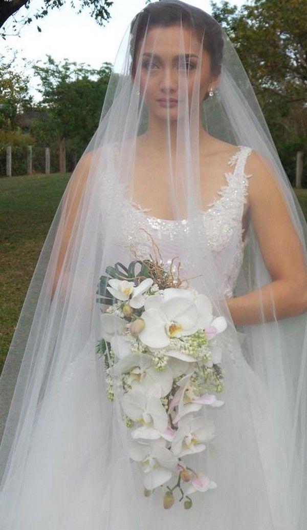 286 Best Filipino Wedding Gown Designers Images On Pinterest