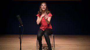In Performance | Christina Bianco