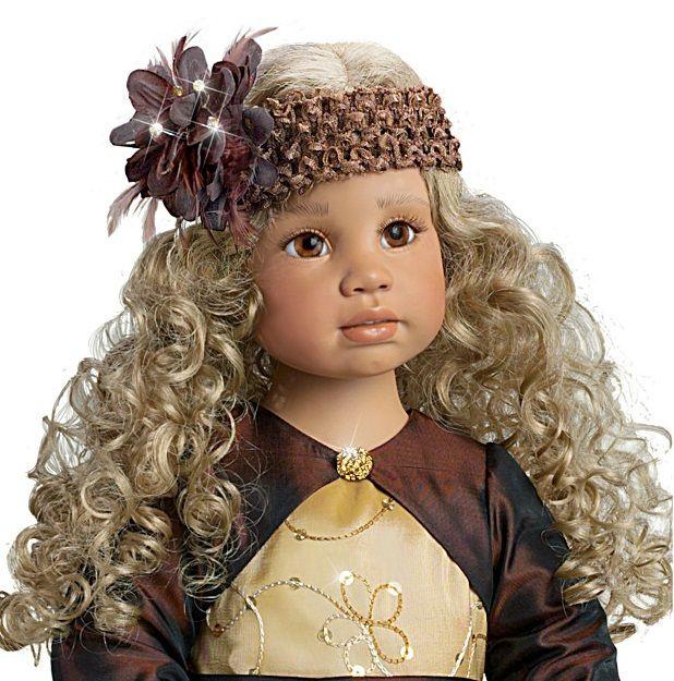 "Открыт осенний заказ на куклы Angela Sutter ""Времена года"" http://www.rusbutik.ru/news/index.html?page=136"