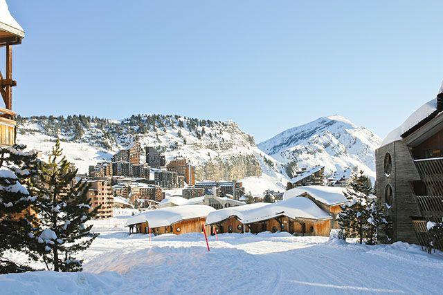 Le top 10 des stations de ski françaises