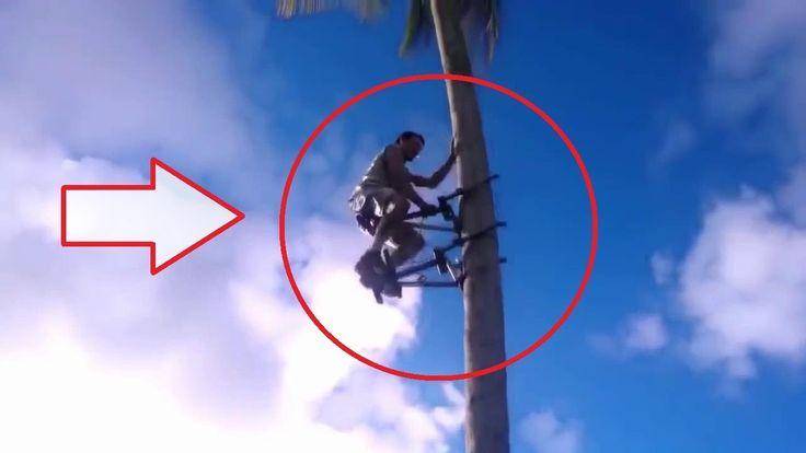 Video Orang Tercepat Dalam Segala Hal (Koq Bisa Yaaa?) Kereeen