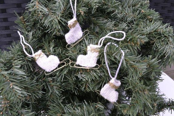Julepynt skøyter