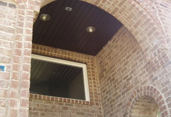 14 best Residential Brick Features images on Pinterest
