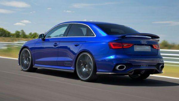 2020 Audi Rs3 Coupe In 2020 Audi Rs3 Audi A3 Sedan Audi
