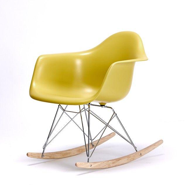 Bon plan : 5 Chaises rétro pas chères inspirées des classiques du design