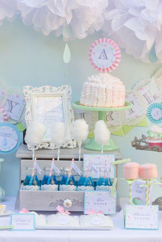Best Ideas Para Baby Showers Images On Pinterest Desserts