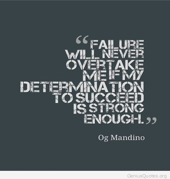 Inspirational Quotes About Failure: 15 Best Motivation Images On Pinterest