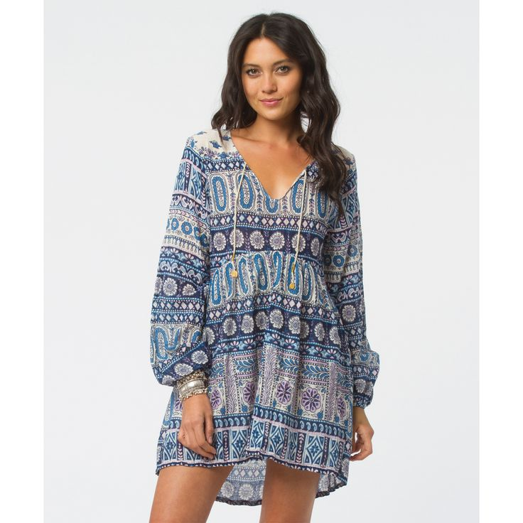 Gypsea Flair Dress | Billabong US