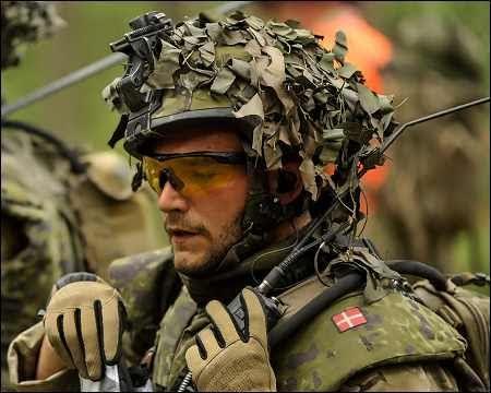 """Denmark akan kirim pasukan khusus untuk bantu Kurdistan di Suriah  COPENHAGEN (Arrahmah.com) - Denmark akan mengirimkan sebanyak 60 pasukan khusus untuk bertempur melawan ISIS di wilayah yang dikendalikan Kurdistan Suriah pemerintah Denmark menyatakan pada Jumat (20/1/2017) seperti dikutip oleh Ekurd.net.  Denmark adalah bagian dari anggota NATO Denmark adalah bagian dari operasi """"Inherent Resolve"""" yang dipimpin AS melawan ISIS. Denmark sudah memiliki pasukan darat yang beroperasi di Irak…"""