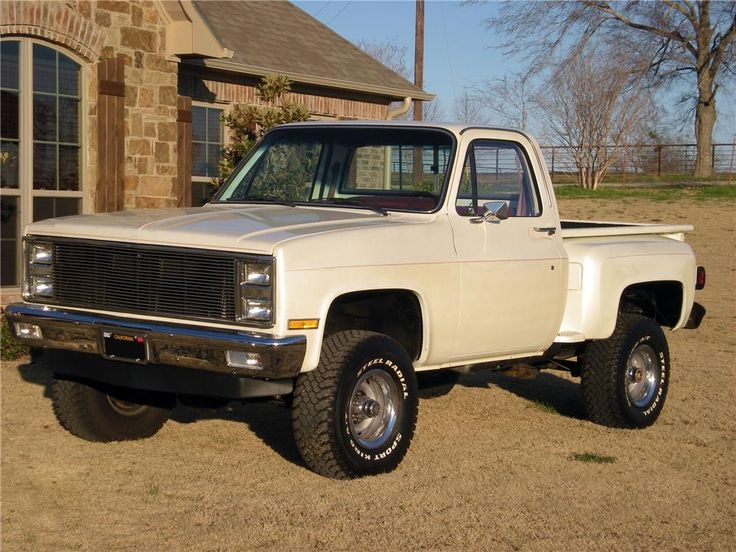 93 best k5 k10 k20 k30 squares images on pinterest chevy 4x4 1985 chevy k1500 chevychevrolettruck4x4vehicles sciox Choice Image
