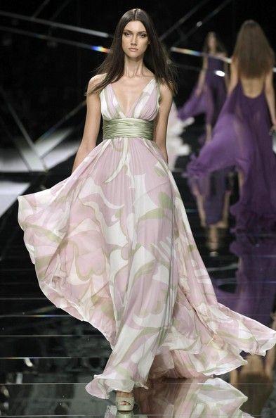 Paris Fashion Week - Elie Saab