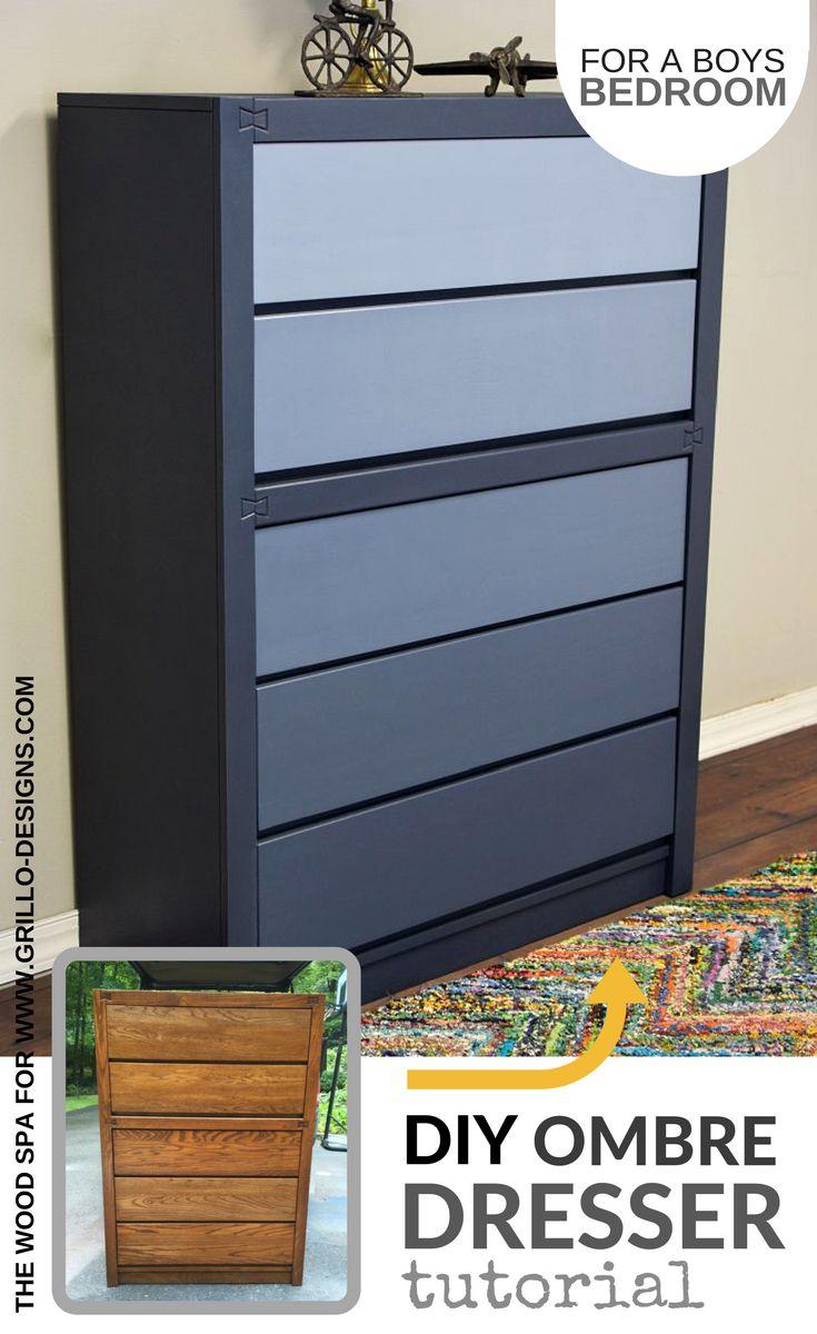 Best 25+ Boys bedroom furniture ideas on Pinterest | Boy teen room ...