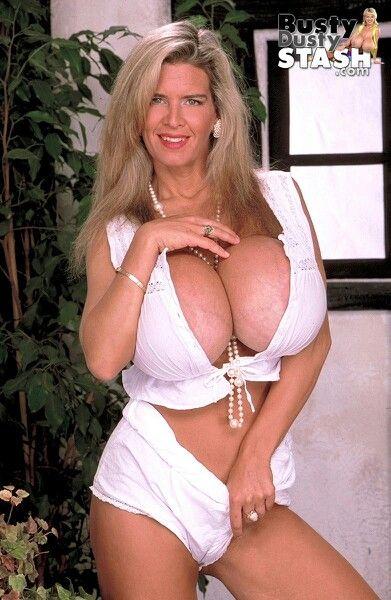 Busty dusty stash busty dusty superb blonde comment sex