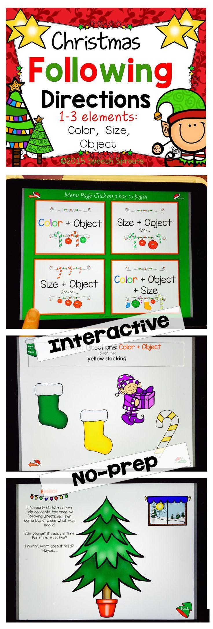 859 best Preschool Language Activities images on Pinterest ...