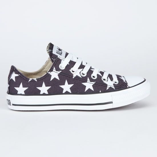 CONVERSE Chuck Taylor All Star Womens Sneakers | See more about All Star, Chuck Taylors and Converse Chuck Taylor.