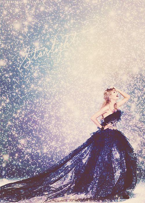 starlight…. beautiful