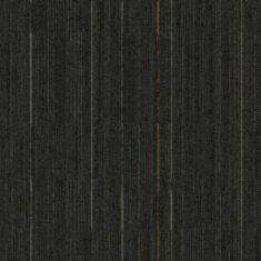 Interface Flor -Alliteration - Hemlock/Earth Rust