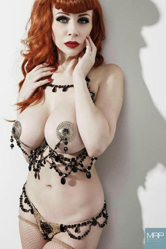 419 Best Images About Burlesque On Pinterest-3071