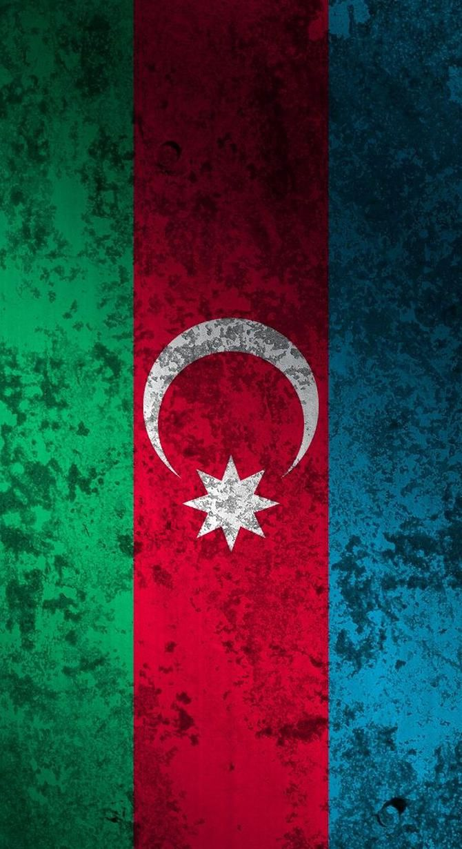Azrbaycan Bayra Azrbaycan Bayra Divar Kaz Odlar Yurdu Trk Azrbaycan Bozqurd Dizayn Ay Ulduzlu Rngli Bayram In 2020 Azerbaijan Flag Turkey Flag Flag