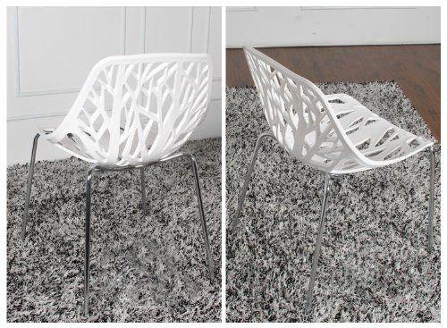 25 parasta ideaa pinterestiss stuhl retro eames ja for Design plastikstuhl
