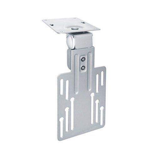 Systafex - Soporte de techo para monitor o televisor de pantalla plana (orientable 360 grados y plegable, VESA 50x50 75x75 100x100) ✿ ▬► Ver oferta: https://cadaviernes.com/ofertas-de-tv-para-bano/