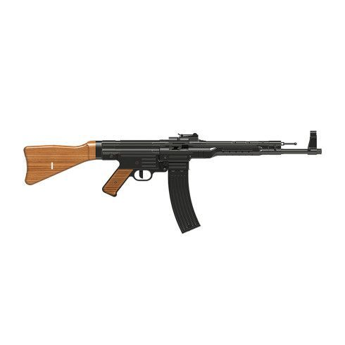 What Does SHOT Show Have To Do With The STG-44? | Firearms Review And Shot Show by Gun Carrier at http://guncarrier.com/shot-show-stg-44/