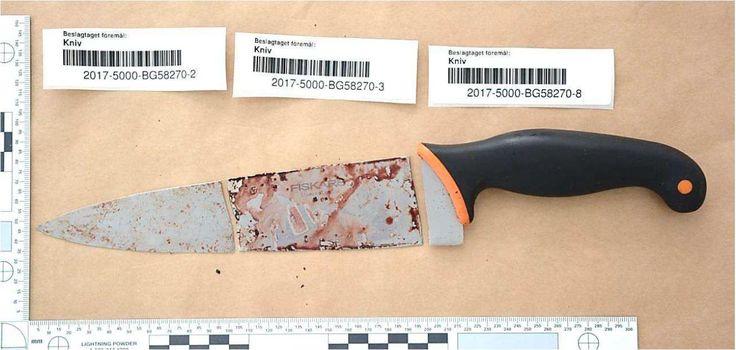 Försökte mörda frun inför femårigt barn - döms till fängelse