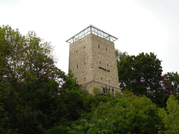 Black Tower - Brasov