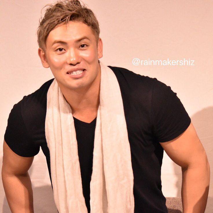 2、3日前から鼻水が出るので念のため病院に行ってきた٩(•౪•٩)三 咳は出ないし、喉の痛みもないけど風邪のひき始めかな⁉︎ …なんて思っていたら、先生に「秋の花粉だね!」と言われた #オカダカズチカ #CHAOS #新日本プロレス  #鼻水は止まらない