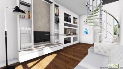 Nuove costruzioni villette a schiera classe A, pendici Settignano > BPL | Agenzia Immobiliare a Firenze