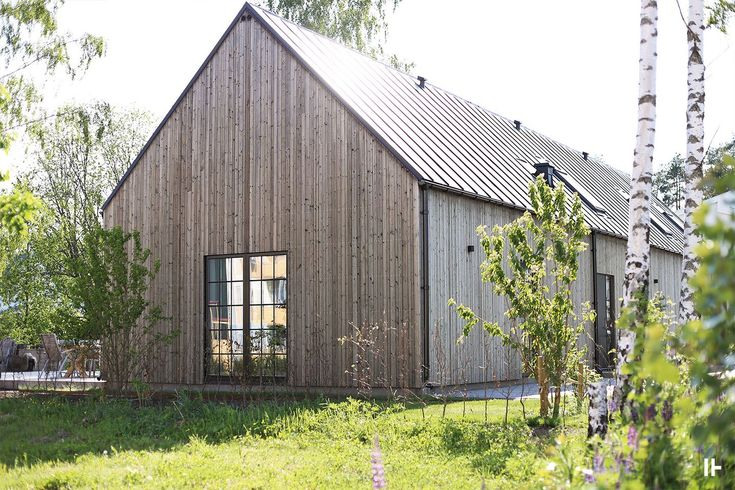 8 best Hus images on Pinterest Barn houses, Cottage and Country life
