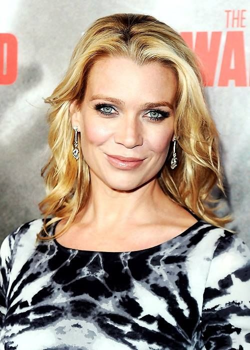 Laurie Holden. actress. played andrea from the walking dead #beautiful #women #sexy