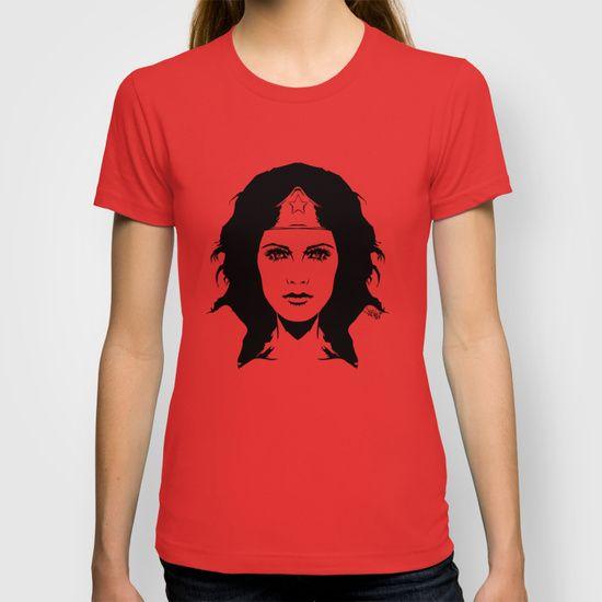 Wondering Revolution T-shirt