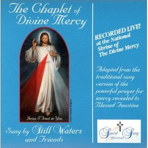 The Divine Mercy novena comes through Sister Faustina an illiterate Polish nun who received visions and instructions from Jesus in the late 1920s and early 1930s. Divine Mercy Sunday is the Sunday after Easter each year. Saint Faustina was canonized in April 2000.
