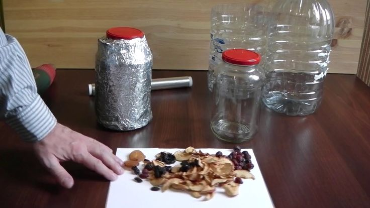 How to Make your own Thermos