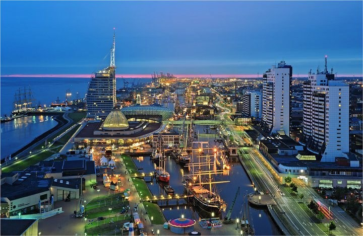 Bremerhaven Germany -