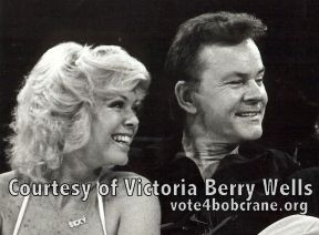 Vote For Bob Crane: Our Interview with Victoria Berry Wells [Book Exce...