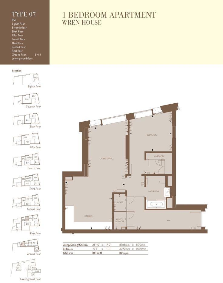 wren house floor plans 190 strand london wren house pinterest wren house wren and house