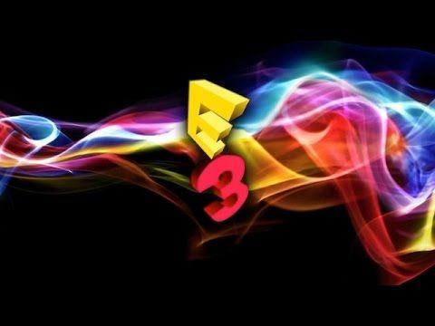 E3 2015 Games Mashup - YouTube