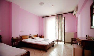 Oferte turism Grecia la Aparthotel Balkan Hellas Leptokaria , Riviera Olimpului