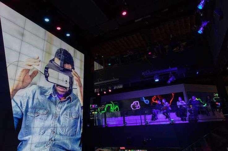 realidad-virtual Realidad Virtual: ¿Inmersión o Falso mercadeo?