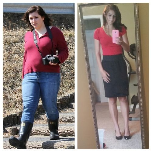 5 ft. 3 in / 195 pounds vs. 132 pounds / took a... | Posts ...