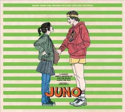 Various - Juno: Music from The Motion Picture